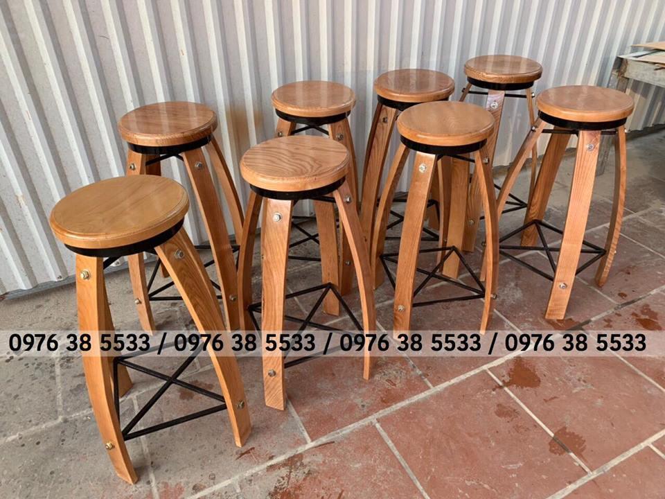 Bán bàn ghế trang trí nhà hàng