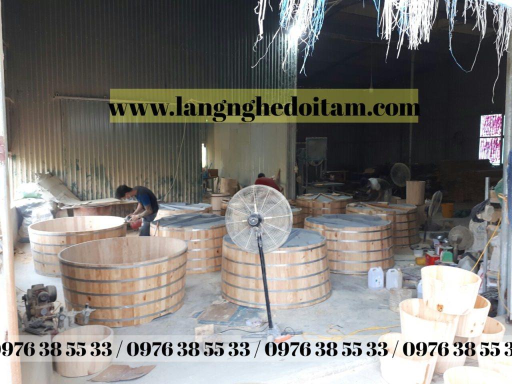 xưởng chuyên cung cấp bồn tắm gỗ cao cấp,gỗ nhập khẩu châu âu