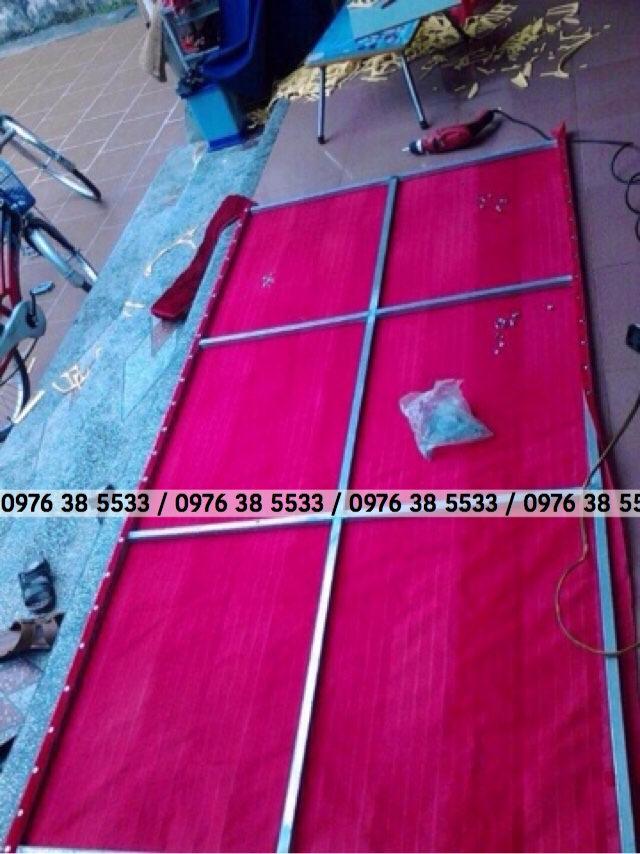 Mua bộ chữ xốp cho hội nghị ở Quảng Ninh
